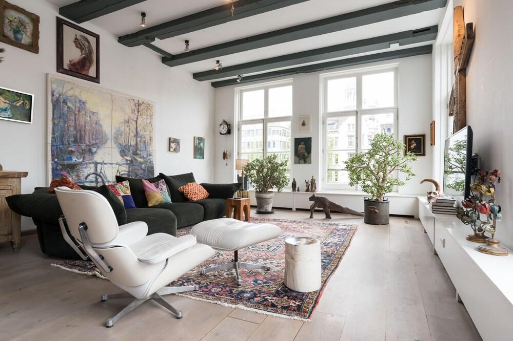 Penthouse by Excellent apartments