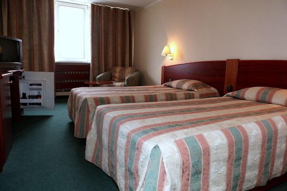 Gallery image of Hotel Orbita