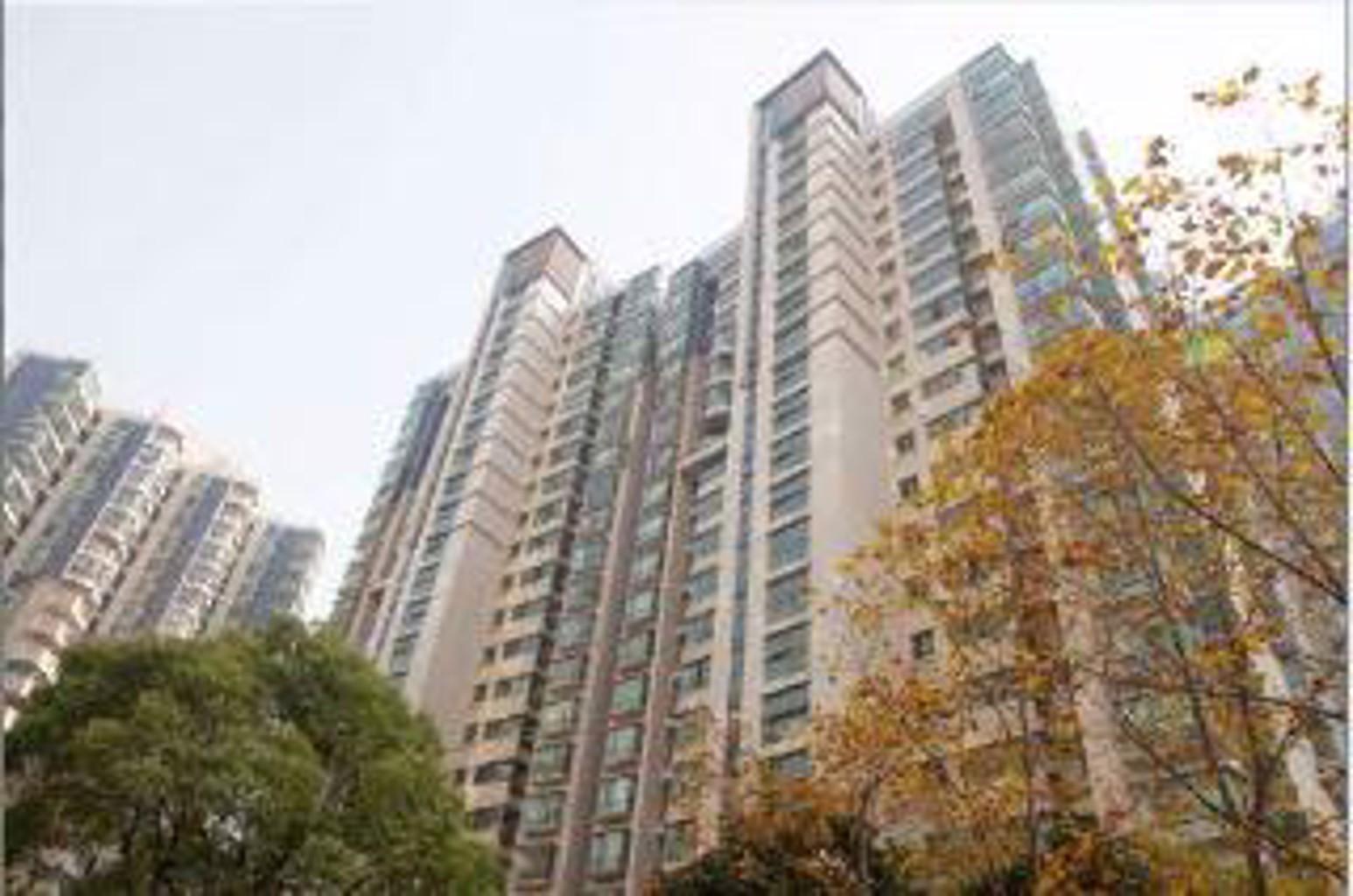 Yopark Serviced Apartment Haiyue Garden