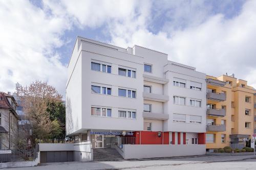 Swiss Star Oerlikon District