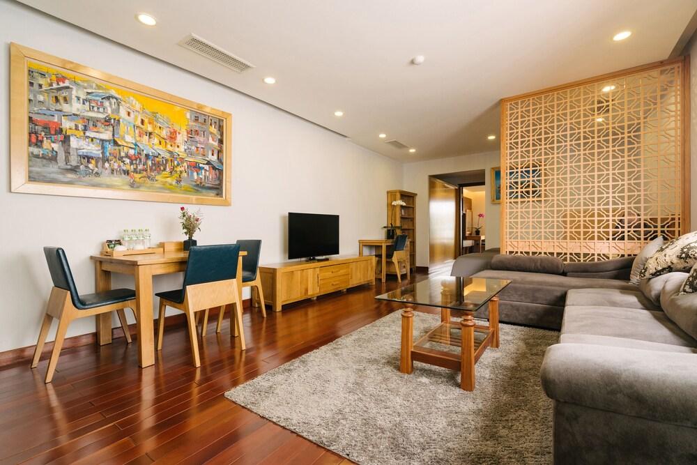Zody Premium Apartment