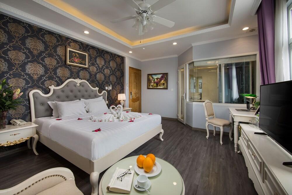 7S Hotel Phuong Ngoc Hanoi