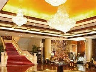 Diaoyutai Hotel