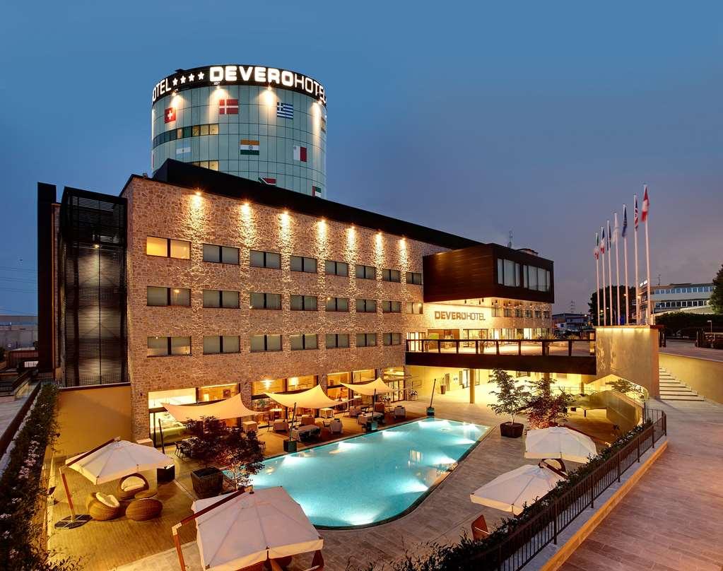 Devero Hotel & Spa BW Signature Collection
