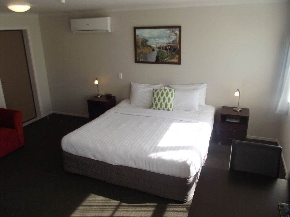 Gallery image of Arena Court Motor Lodge