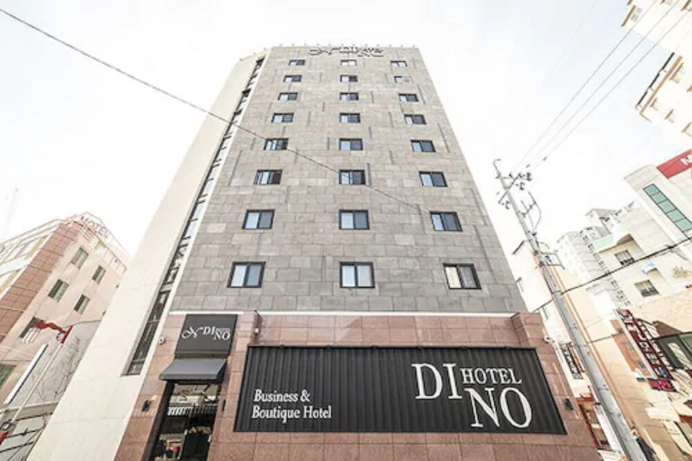 DINO Hotel Busan Station