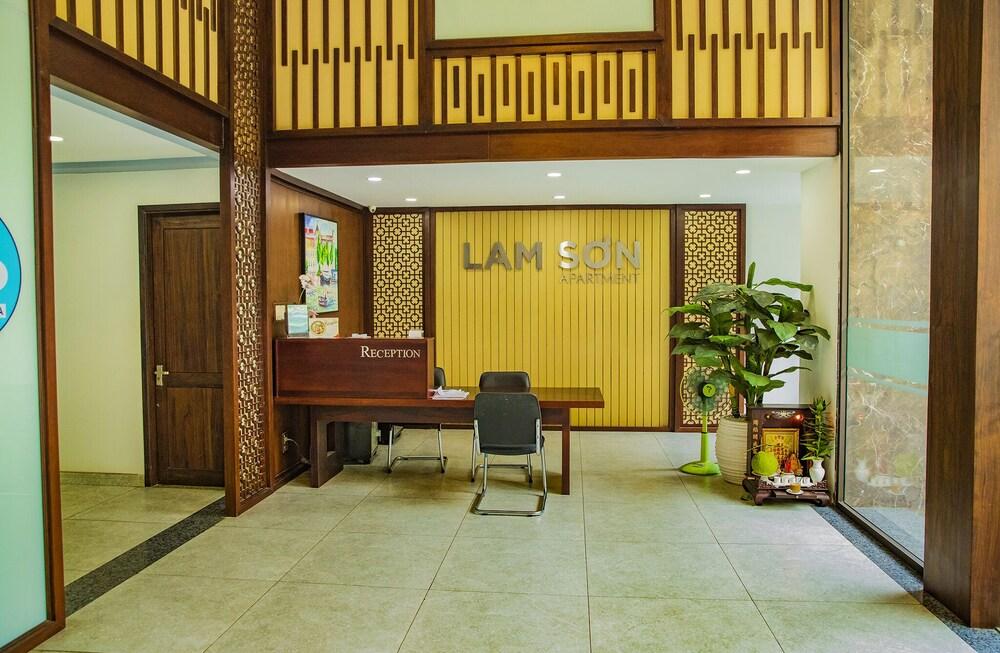 City House Apartment Lam Son