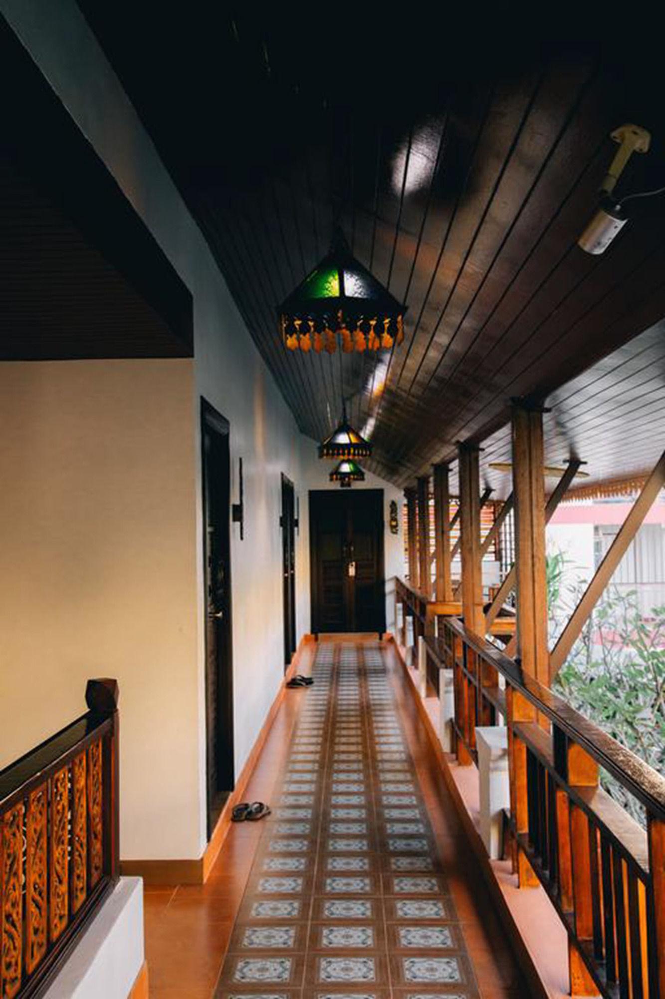 I Lanna House