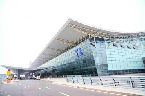 One Meter Sunshine Hotel Xian Xianyang Airport Flagship Store