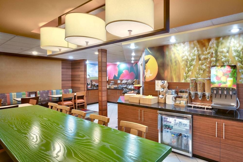 Gallery image of Fairfield Inn by Marriott Provo