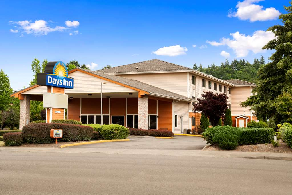 Gallery image of Days Inn by Wyndham Kent 84th Ave