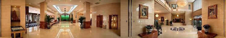 Zhengxie Club Hotel Tianjin