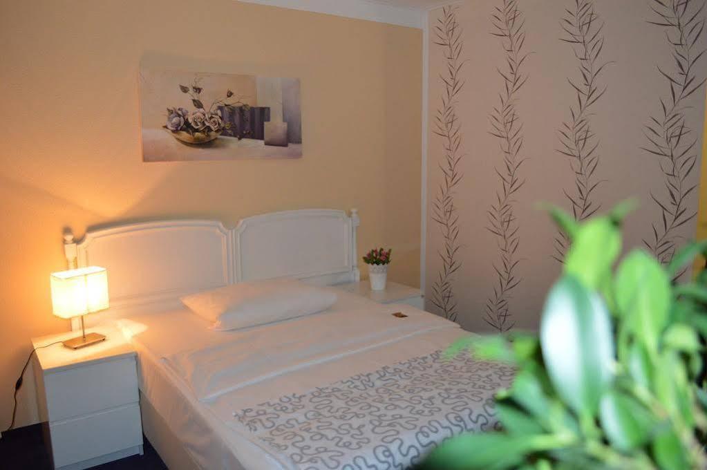 Gallery image of Hotel Royal Hanau