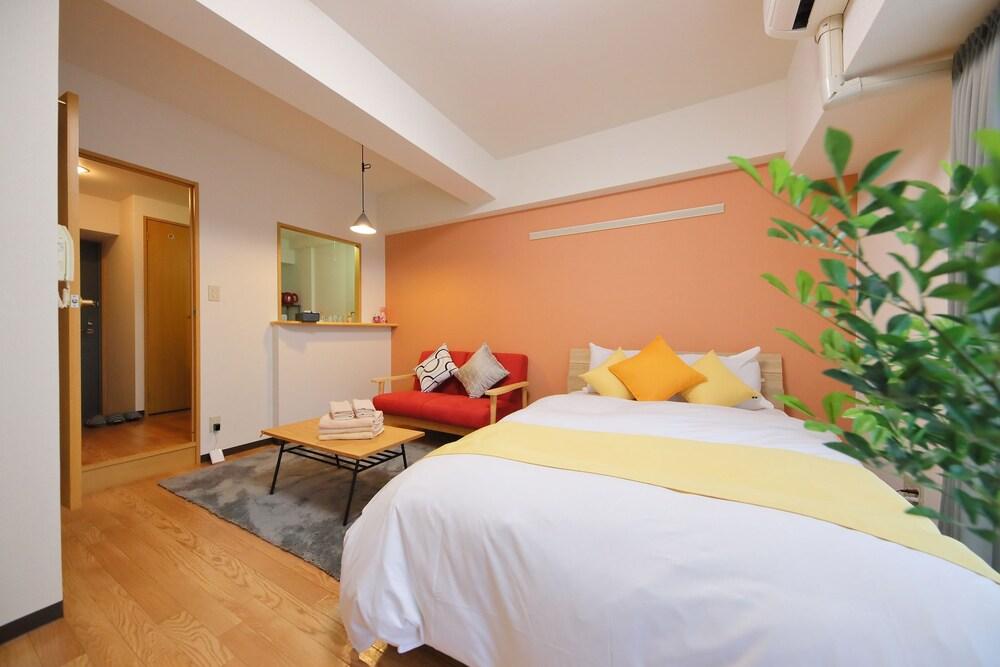 Comfort Self Hotel S crea Kitahama