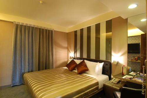Gallery image of Fu Kuang Hotel