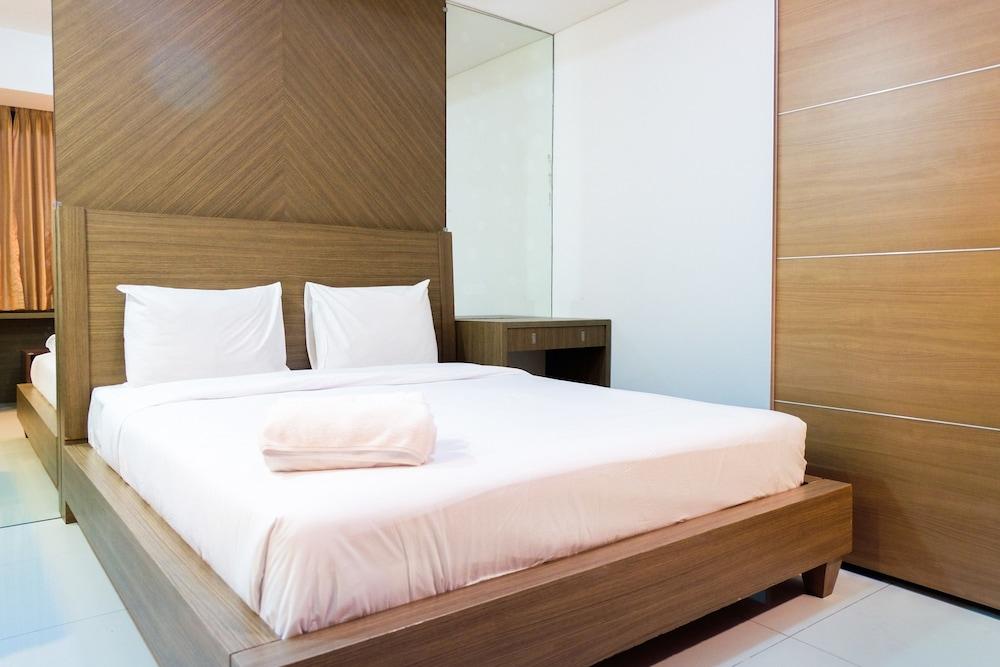 Cozy and Elegant 2BR Kemang Village Apartment