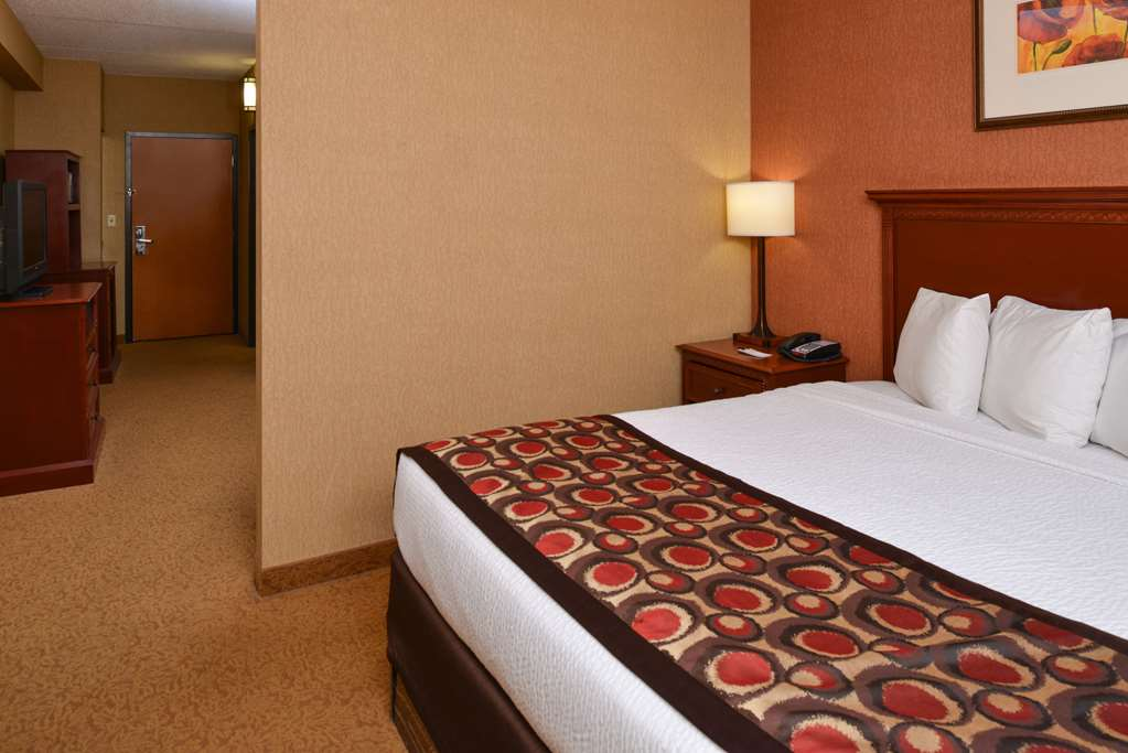 Gallery image of Country Inn & Suites by Radisson Nashville Airport TN
