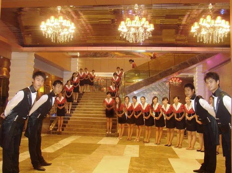 Yongli Holiday Hotel