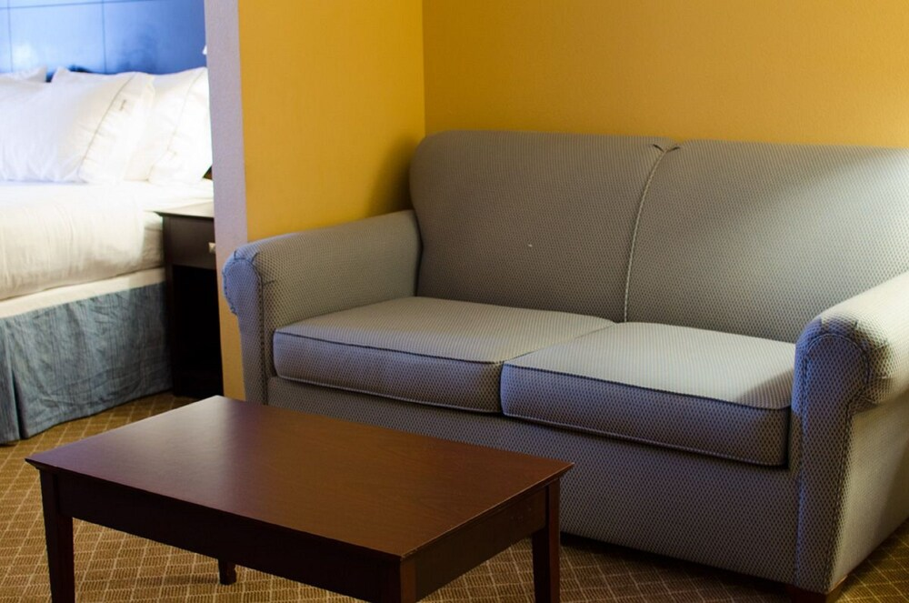 Gallery image of Holiday Inn Express Hotel & Suites Tucson