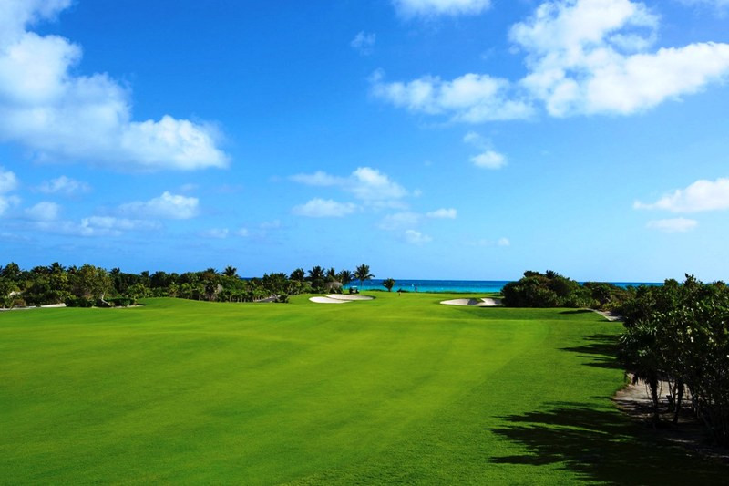 Dreams Playa Mujeres Golf & Spa Resort All Inclusive