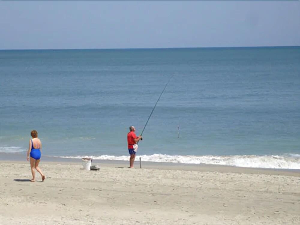 Gallery image of Sea Dip Oceanfront