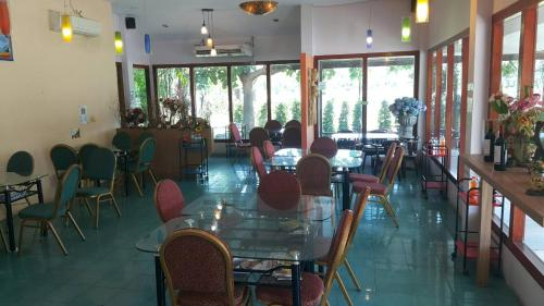 Phumaihom Resort