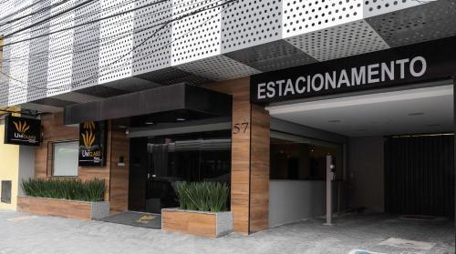 Hotel Nova Lapa