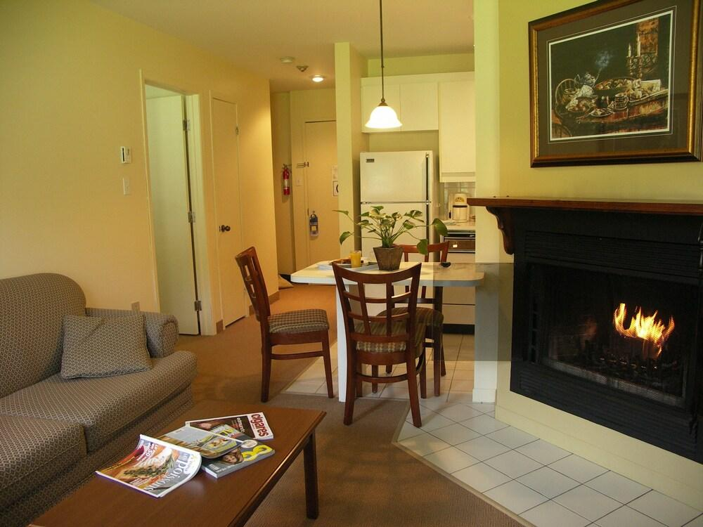 Gallery image of Auberge du Mont Orford
