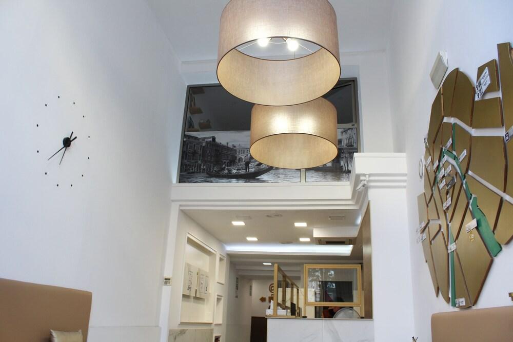 Gallery image of Hostal Venecia
