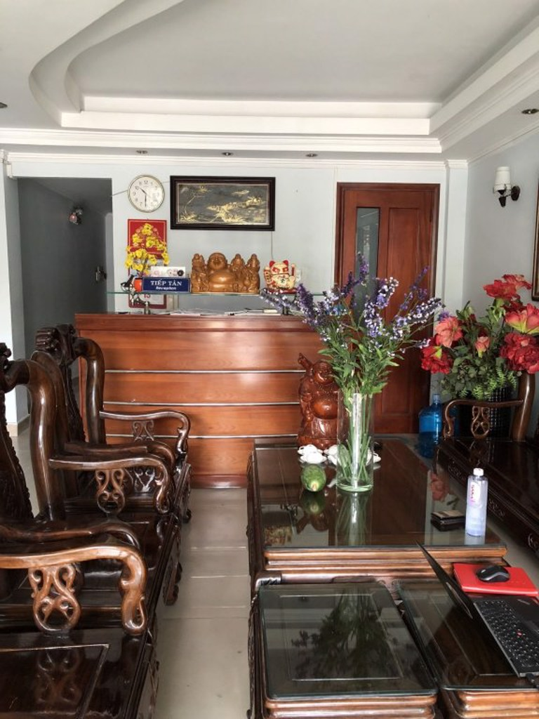 Gallery image of Song Thuong Hotel
