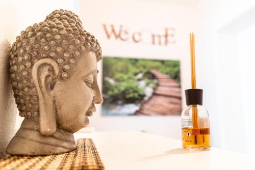 Luxury Buddha Oase Centrum