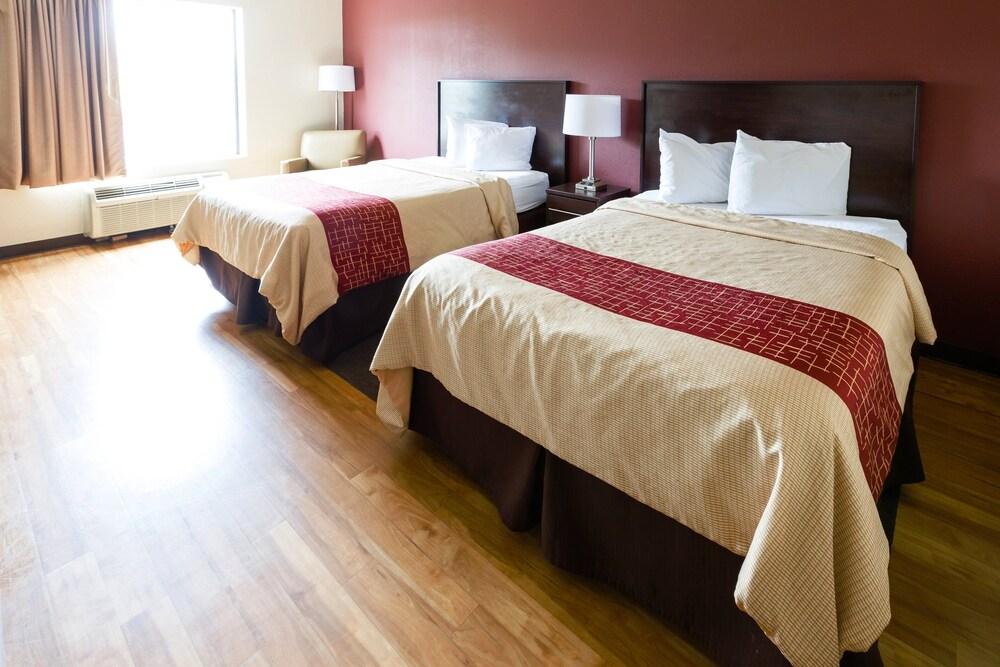 Gallery image of Red Roof Inn Plus Danville Ky