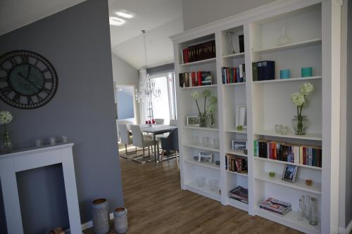 Apartment mit Designerküche Loggia Ludwigsburg nahe Stuttgart