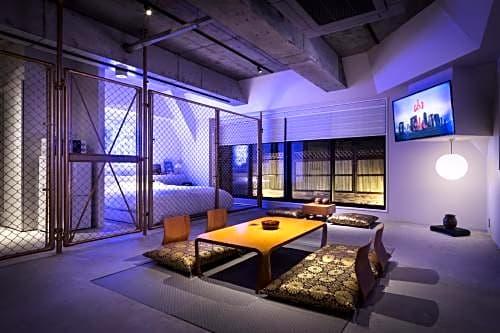Artist Hotel Bna Studio Akihabara