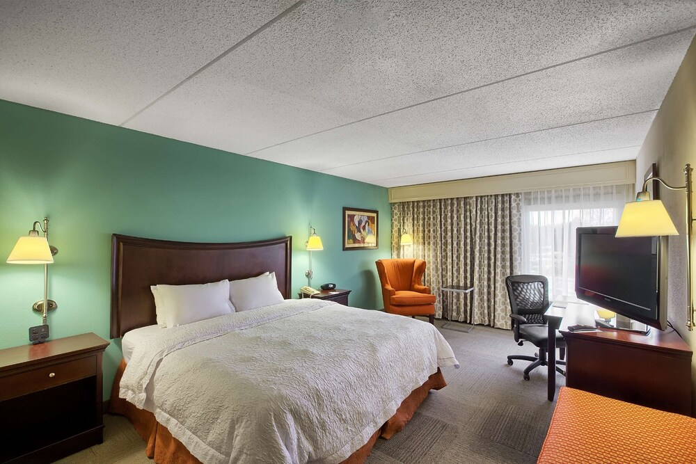 Hampton Inn Raleigh Garner