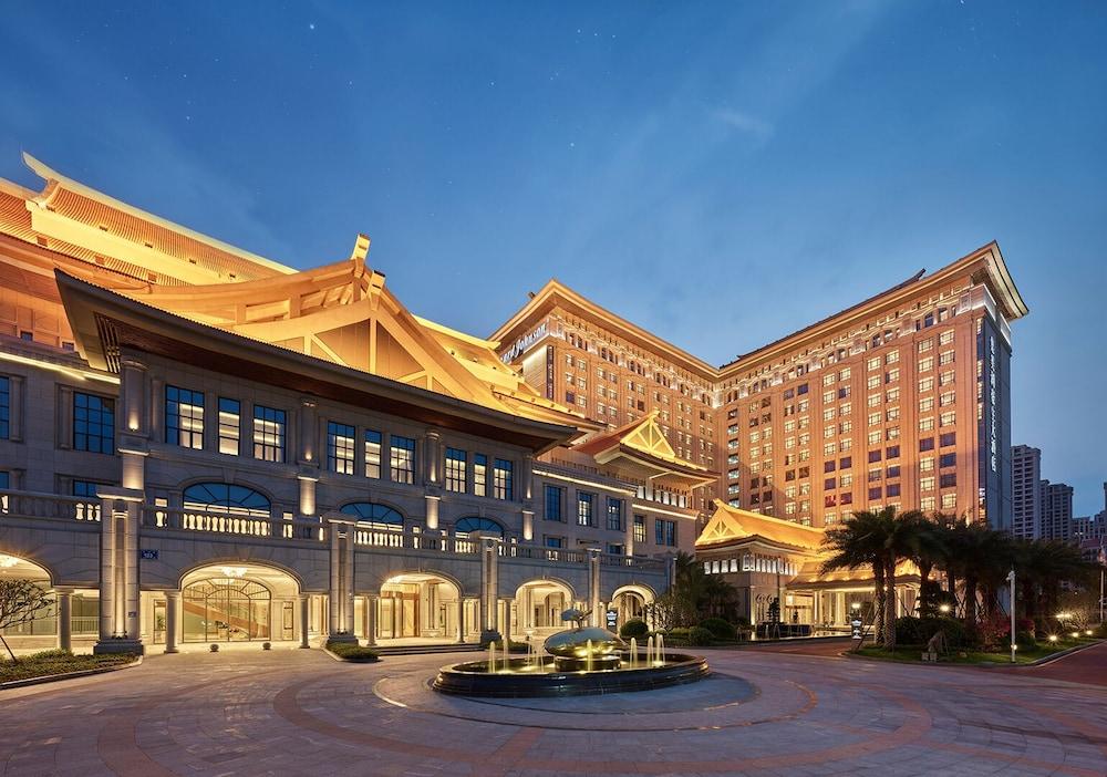 Howard Johnson Jimei Lake Plaza Xiamen