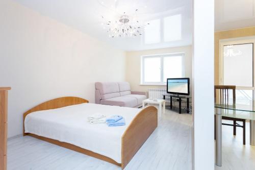 Apartment on Gurskogo 45