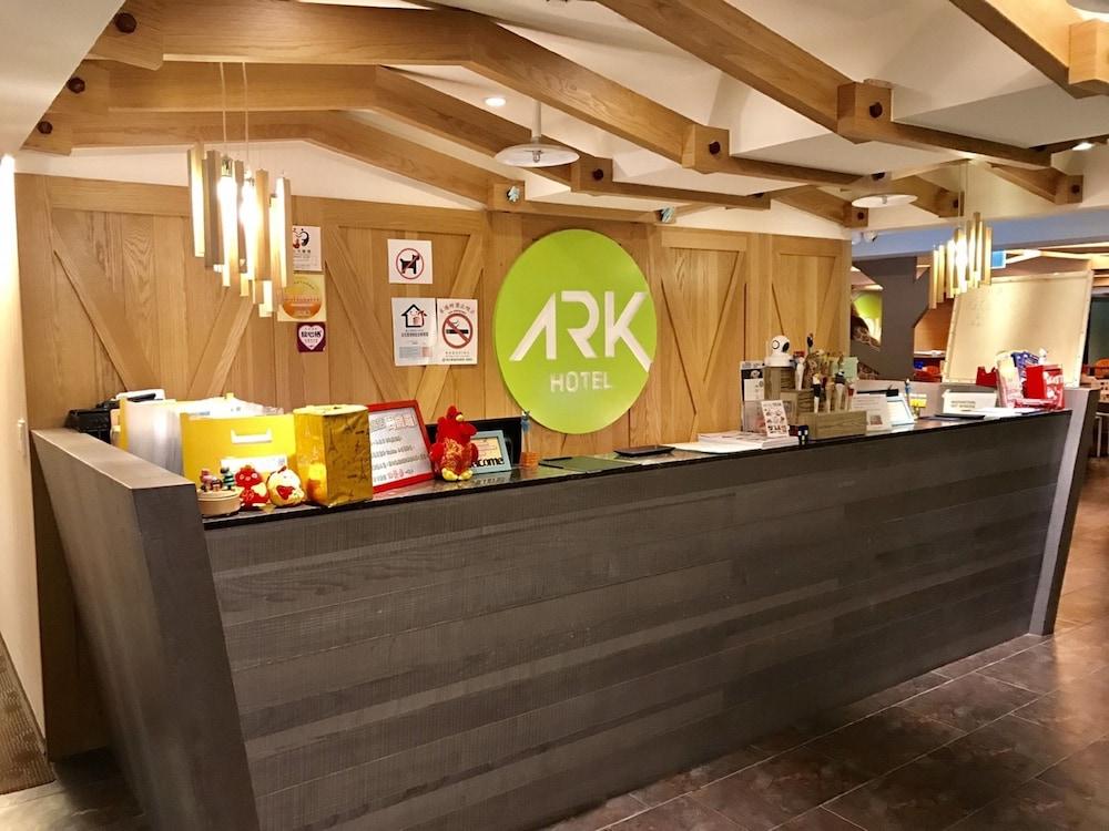 Ark Hotel Changan Fuxing