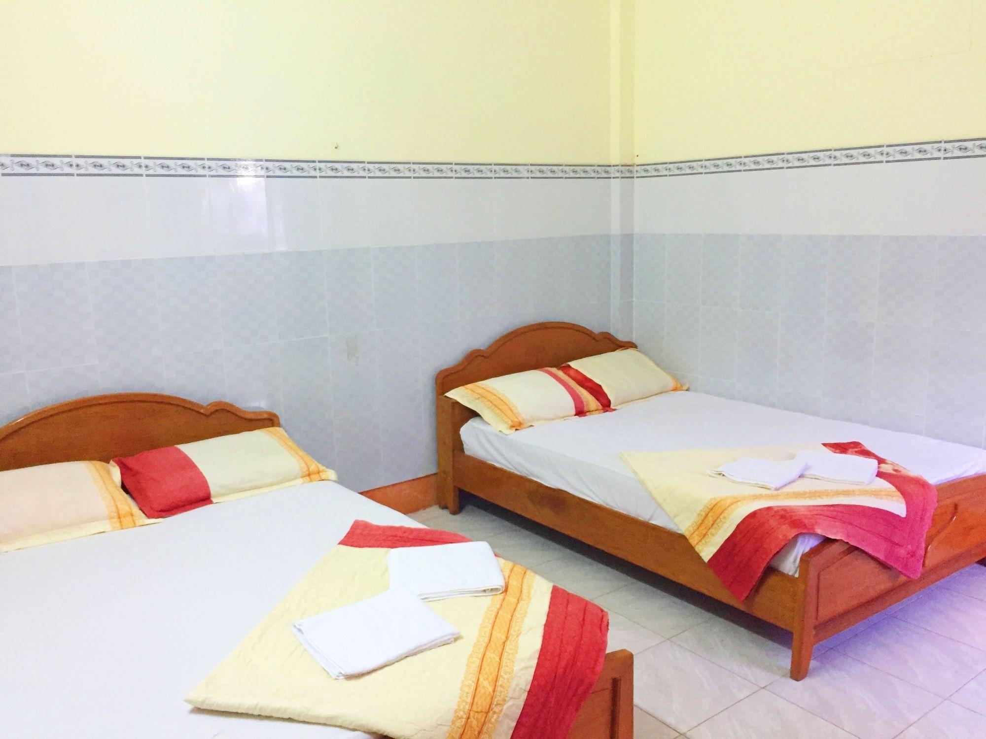 Orianna Resort
