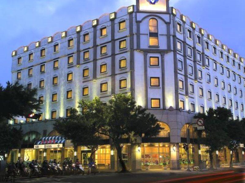The Riviera Taipei Hotel