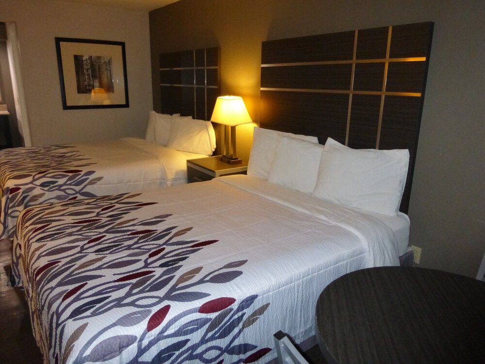 Gallery image of Red Roof Inn Columbia TN