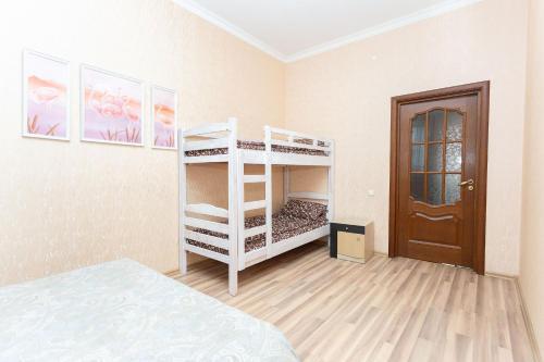 Hostel Akademicheskaya
