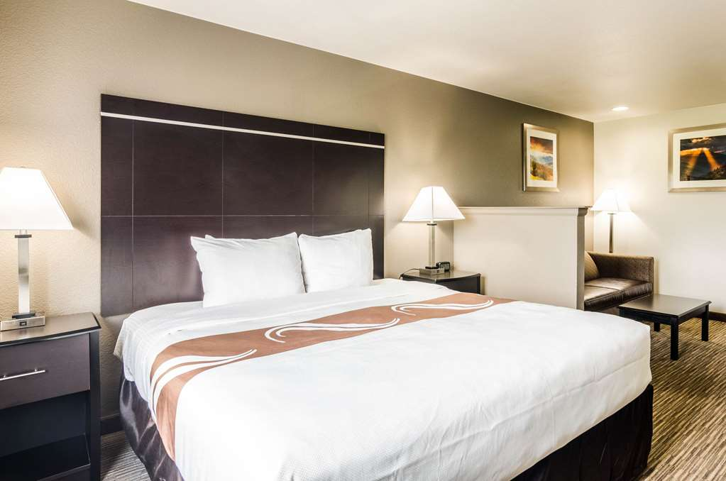 Gallery image of Quality Inn & Suites Westminster Broomfield