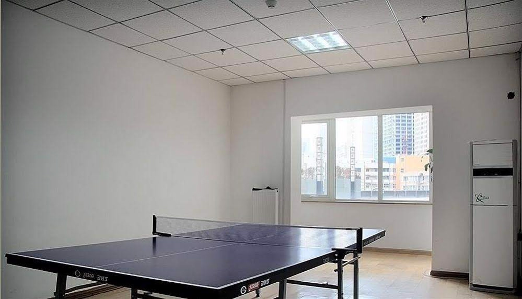 Gallery image of Harbour Plaza Deluxe Serviced Apartment
