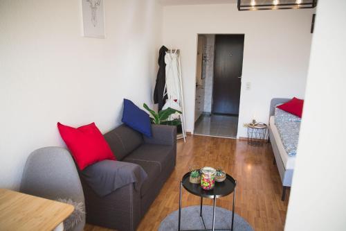 Gemütliches Apartment in der Nähe von Stuttgart
