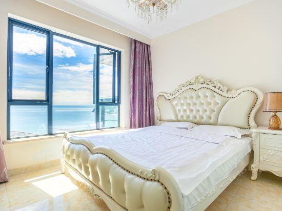 Aiwei Suite Seaview Yaju Hotel