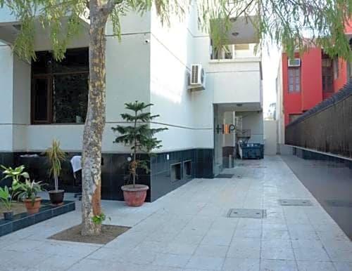 Hirohama India Business Hotel