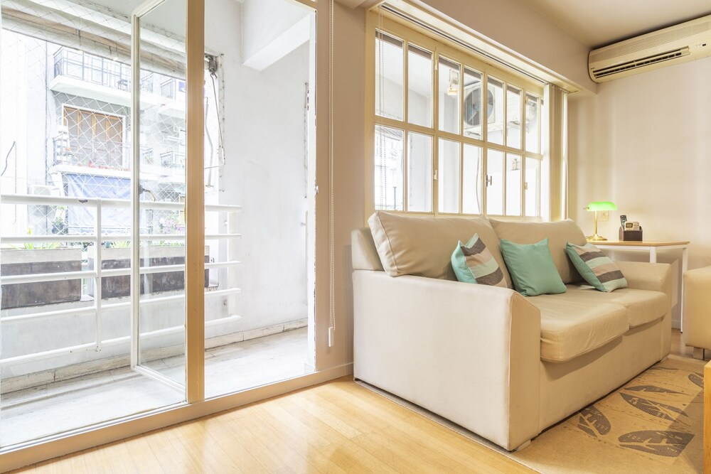 Gutierrez Apartment by Be LocalArgentina