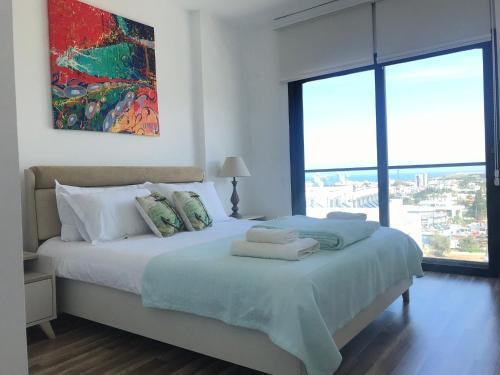 BNT Luxury Terrace Flat 53