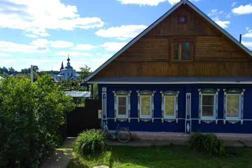 Guest House Varvarinskiy